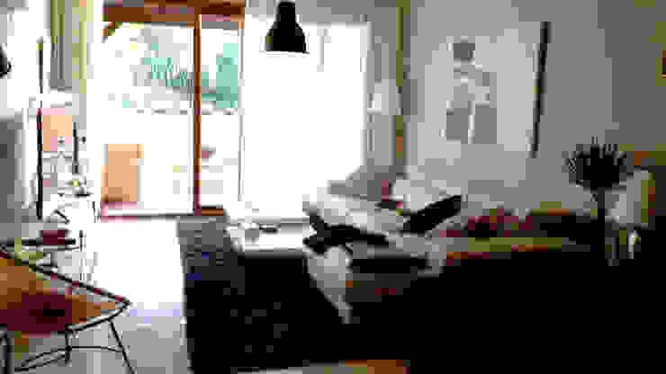 Salón Low Cost Cristina Lobo SalonesSofás y sillones