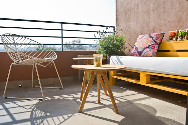 Terrace by Klover