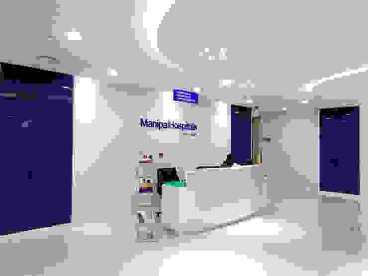 Manipal Hospital, Bangalore by Ineidos Modern