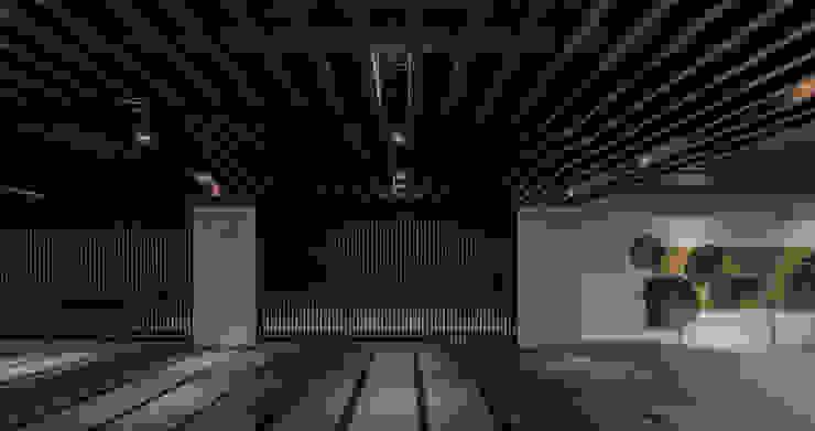 辰林設計 Commercial Spaces Brown