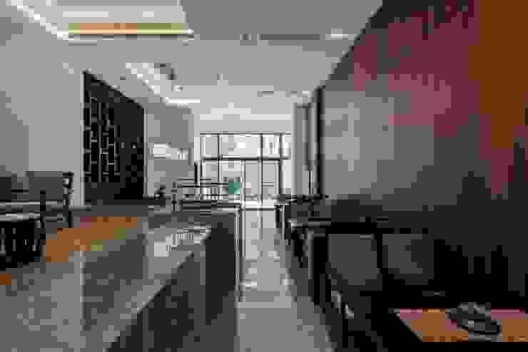 辰林設計 Commercial Spaces White