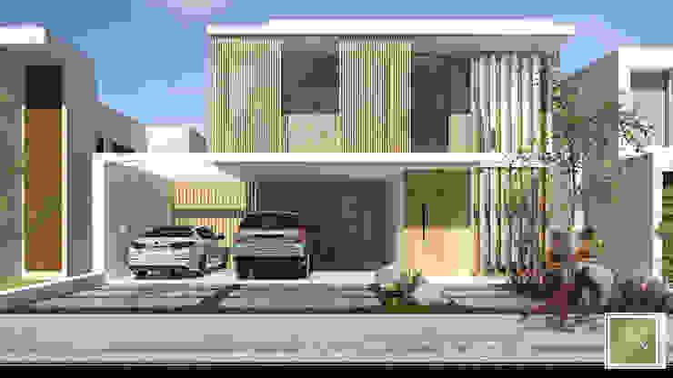 von Isabela Notaro Arquitetura e Interiores Modern