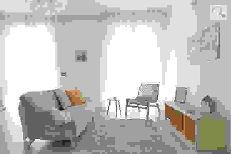 Charming Home Salon moderne