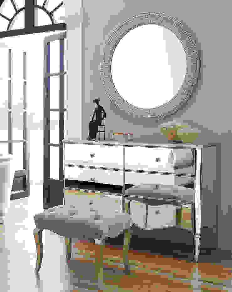 Спальня Rimini Спальня в классическом стиле от Neopolis Casa Классический