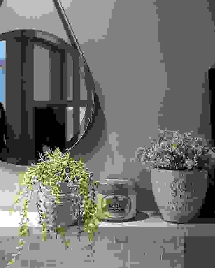 Interior design portfolio โดย Vinterior studio