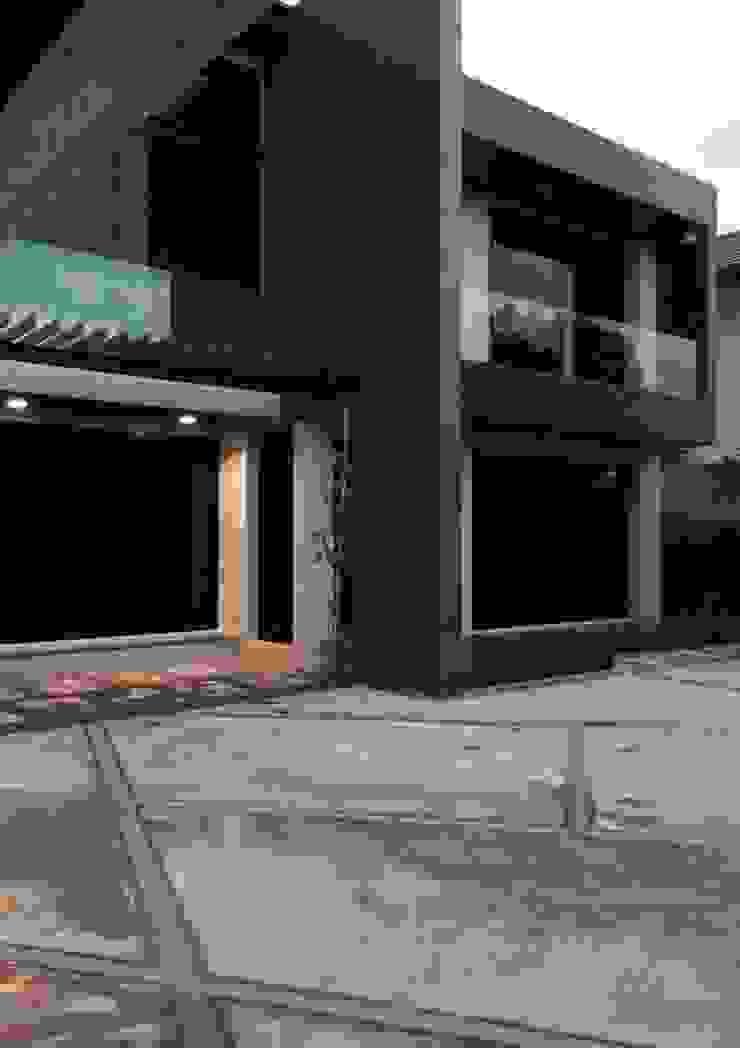 Chaleomprakiet Residence โดย Hausbangkok