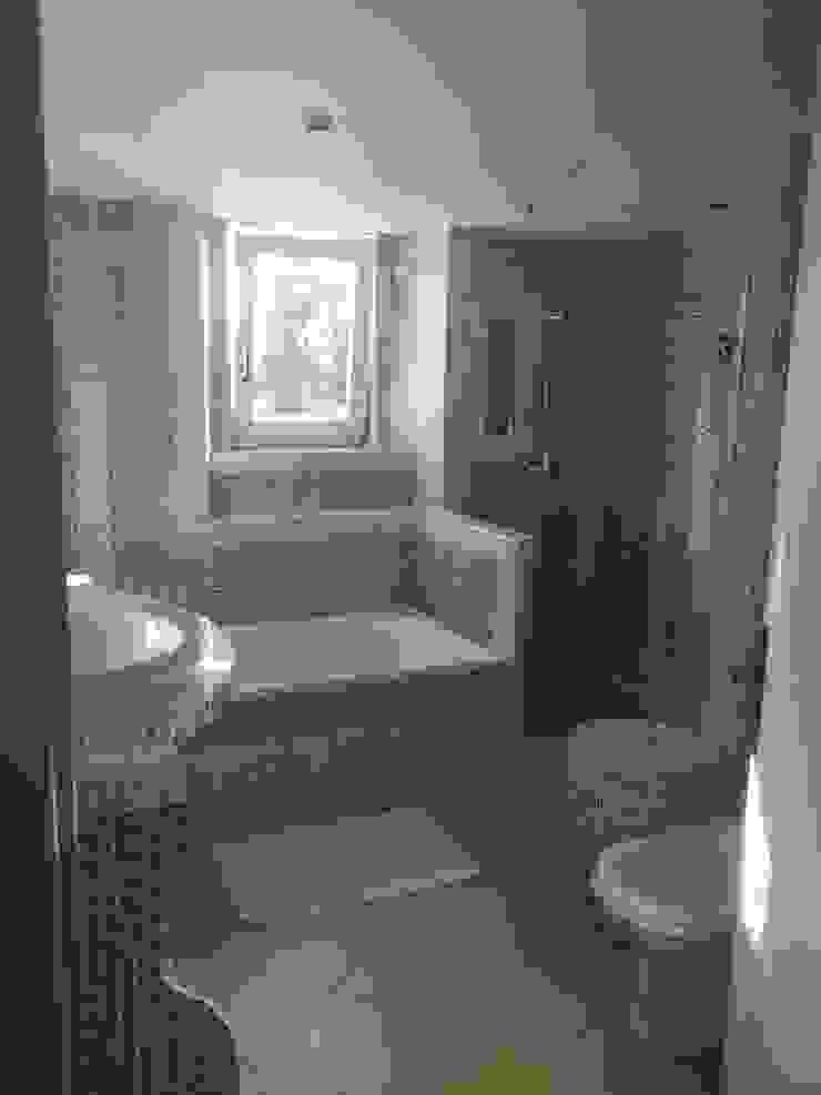 Baños de estilo moderno de Officina Boarotto Moderno