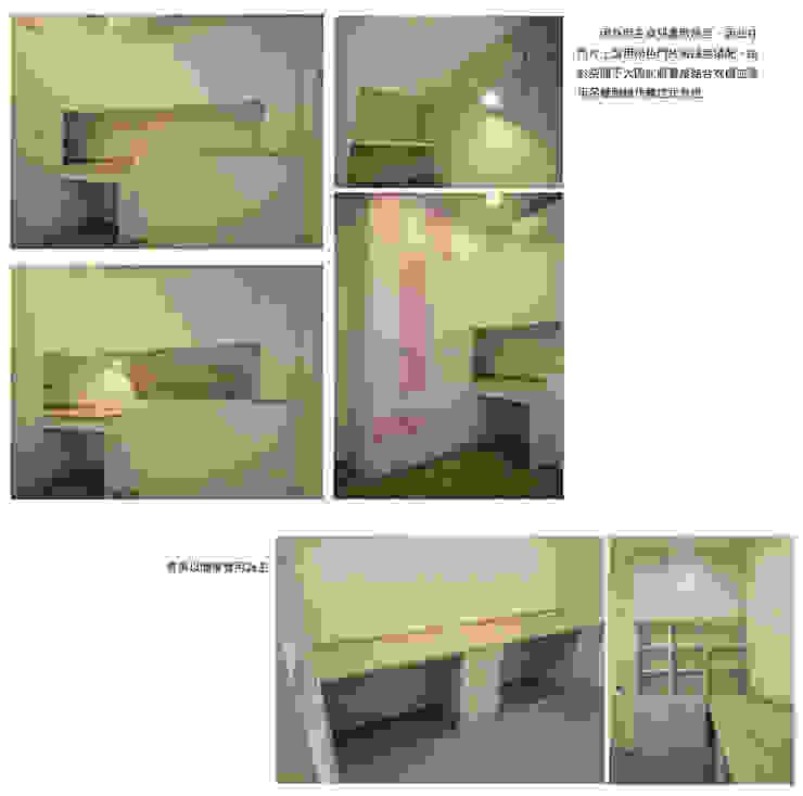 Scandinavian style nursery/kids room by 樂乙設計 Scandinavian