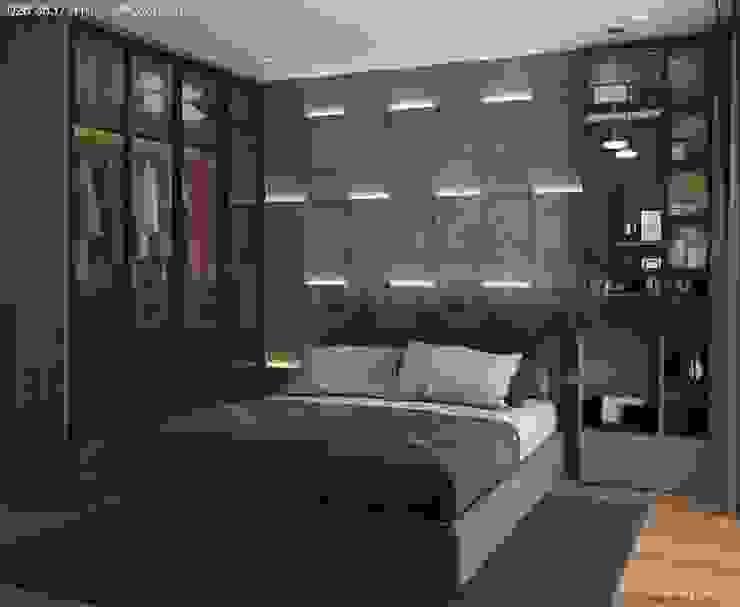 Project: HO17113 Apartment/ Bel Decor bởi Bel Decor