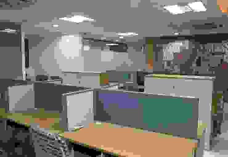 Dezinebox Minimalist offices & stores