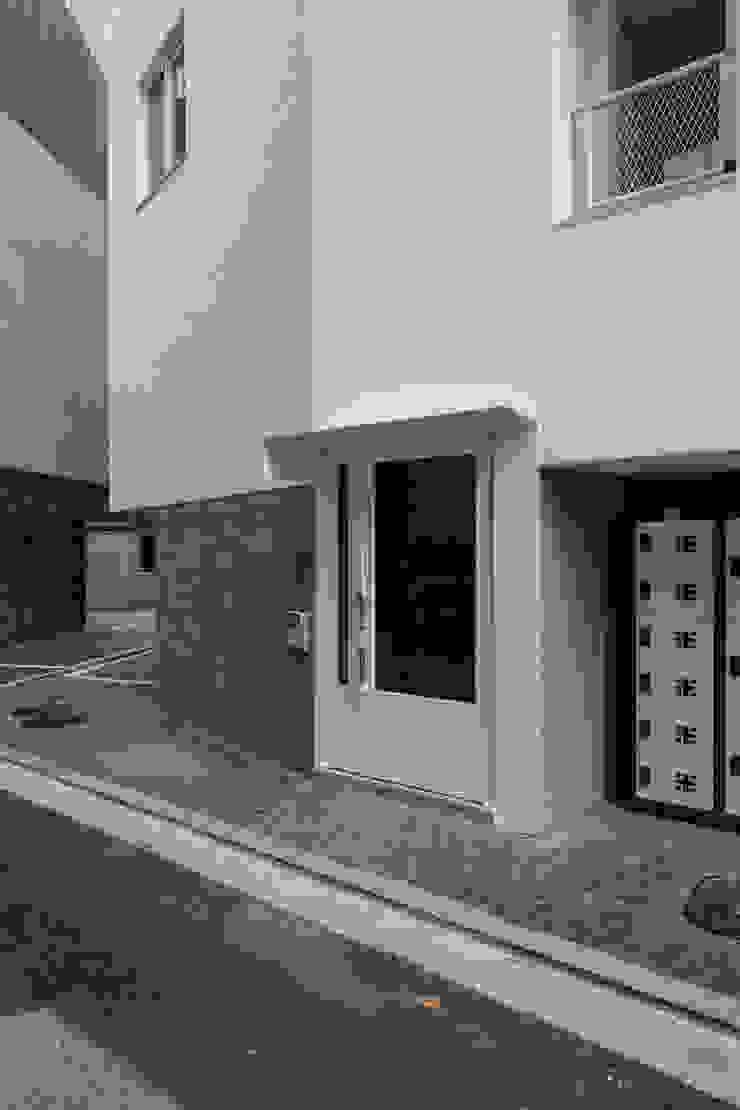 Modern Koridor, Hol & Merdivenler TODOT Modern