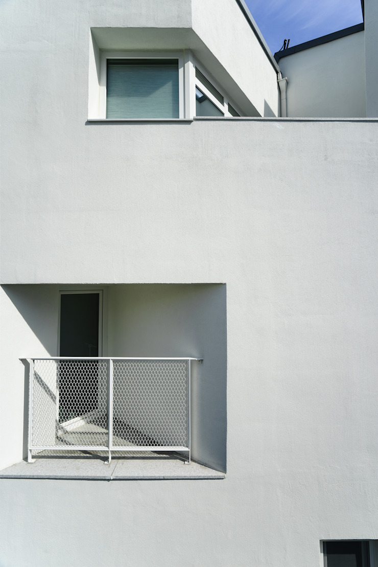 Modern Pencere & Kapılar TODOT Modern