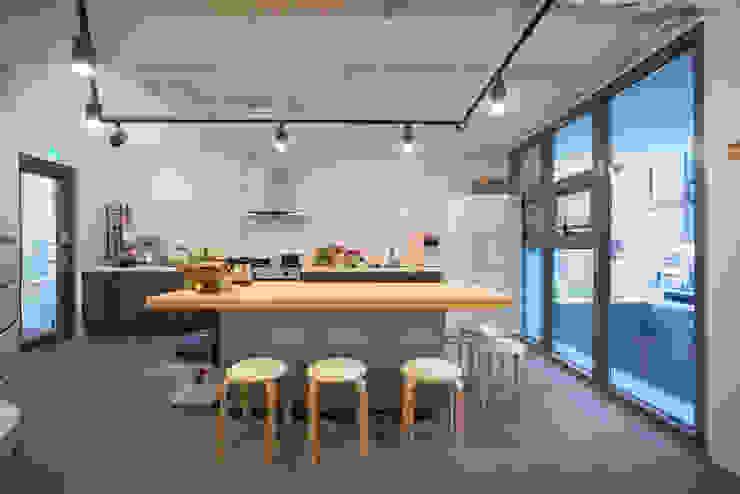 TODOT Ruang Makan Modern