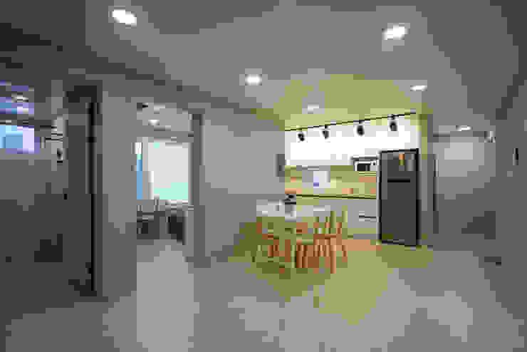 TODOT Modern living room