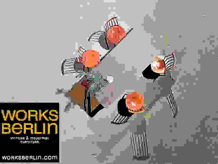 industrial  by works berlin, Industrial