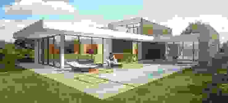 من FHS Casas Prefabricadas