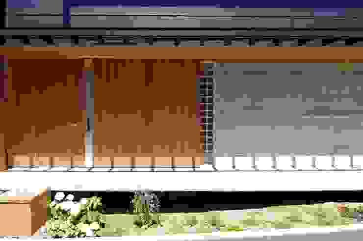 むこう山の家: 株式会社 ATELIER O2が手掛けた家です。