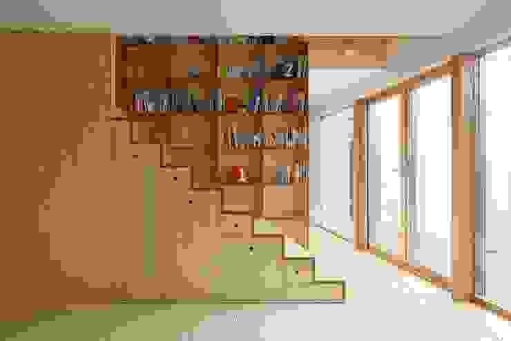 株式会社 ATELIER O2 Stairs