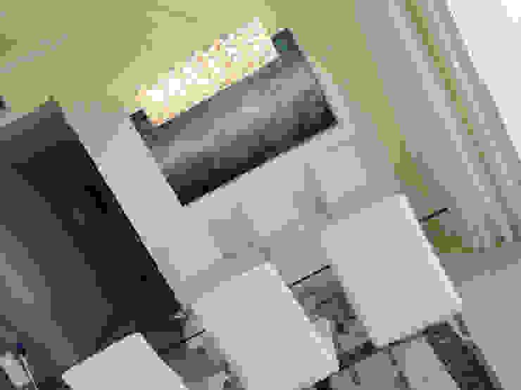Salón Moderno Cristina Lobo ComedorMesas