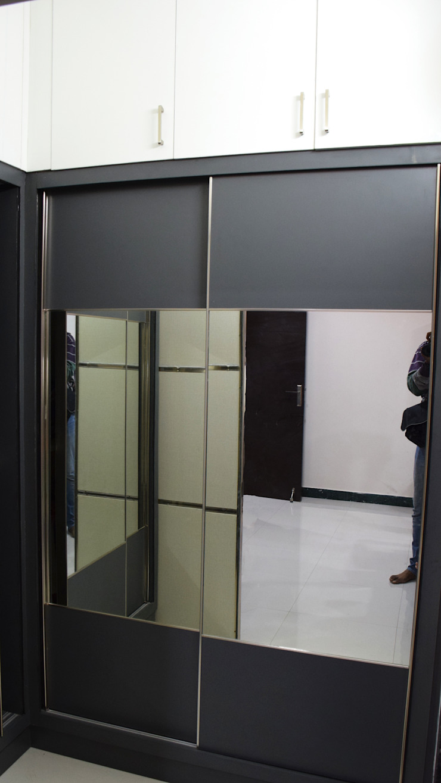 MY Home Vihanga: modern  by Dream Modular,Modern Glass