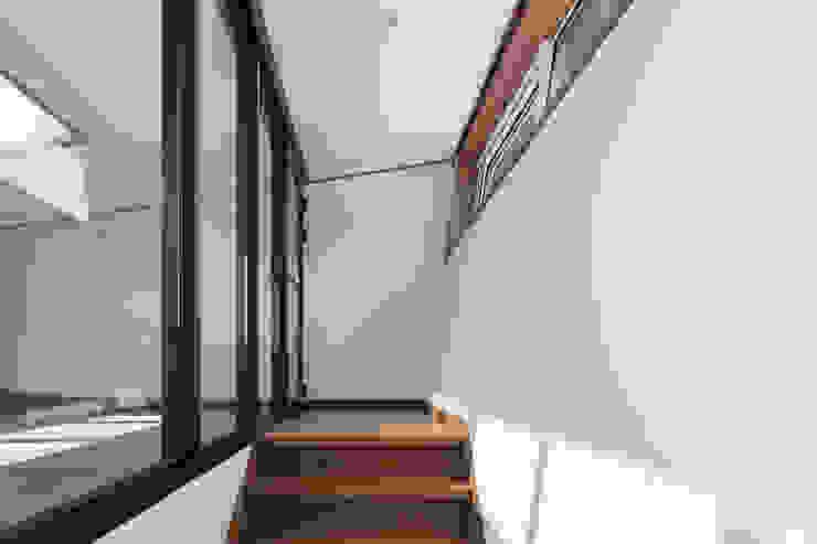 향한리주택 by 건축사 사무소 YEHA 모던