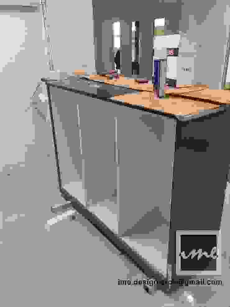งานห้องครัว โดย ime.design.arch