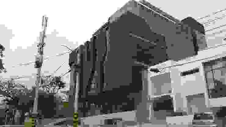 Campus Edificio K de Victor Consuegra G. Arquitecto Industrial