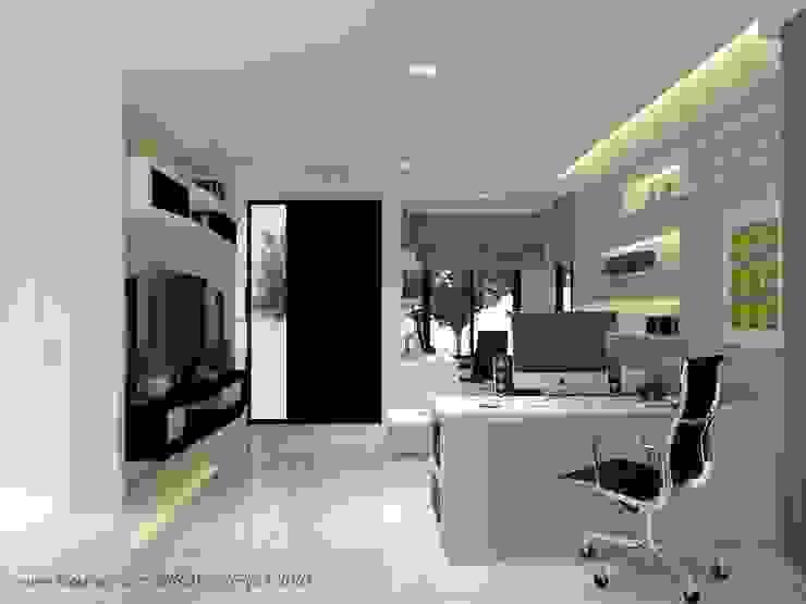 ผลงานการออกแบบ โดย Bird Design Studio