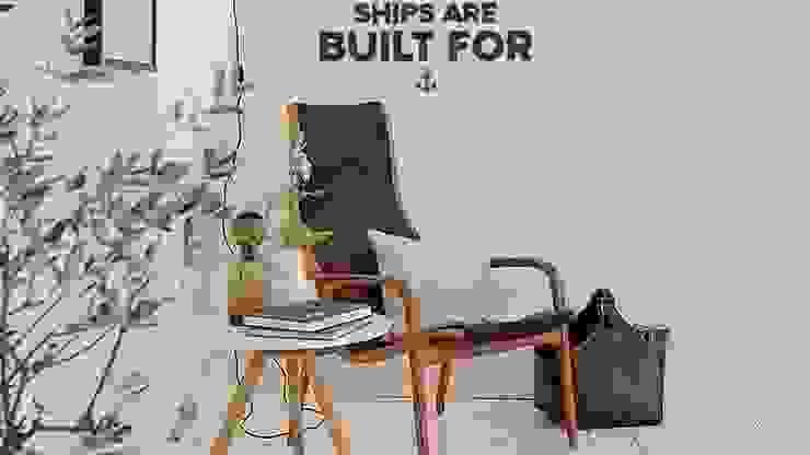 Study & office Pixers Modern living room