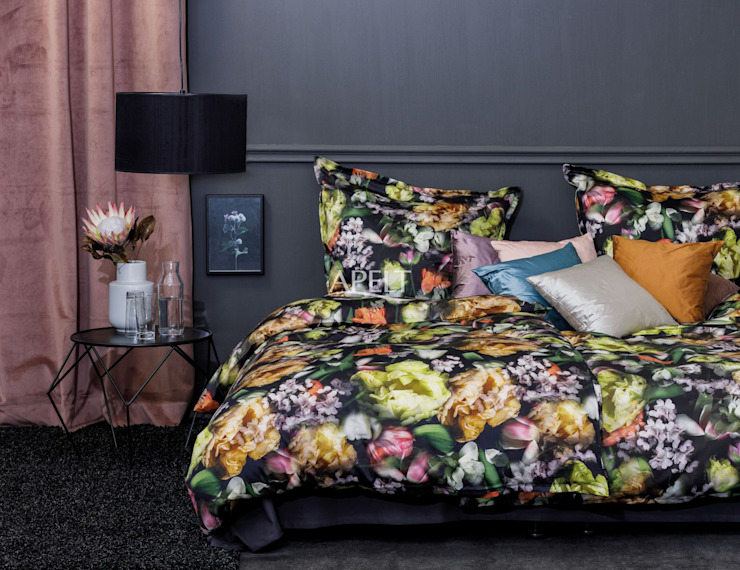 Artikel EMILY Moderne Schlafzimmer von Alfred Apelt GmbH Modern