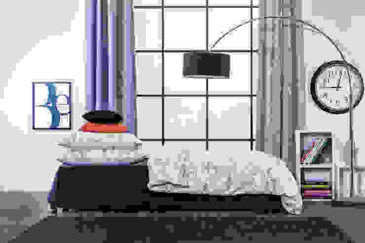 Alfred Apelt GmbH Kamar Tidur Modern