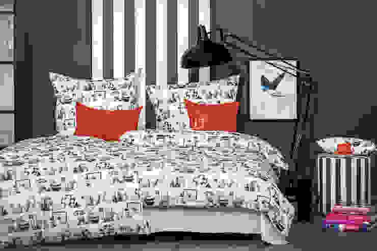Artikel VIKTOR Moderne Schlafzimmer von Alfred Apelt GmbH Modern