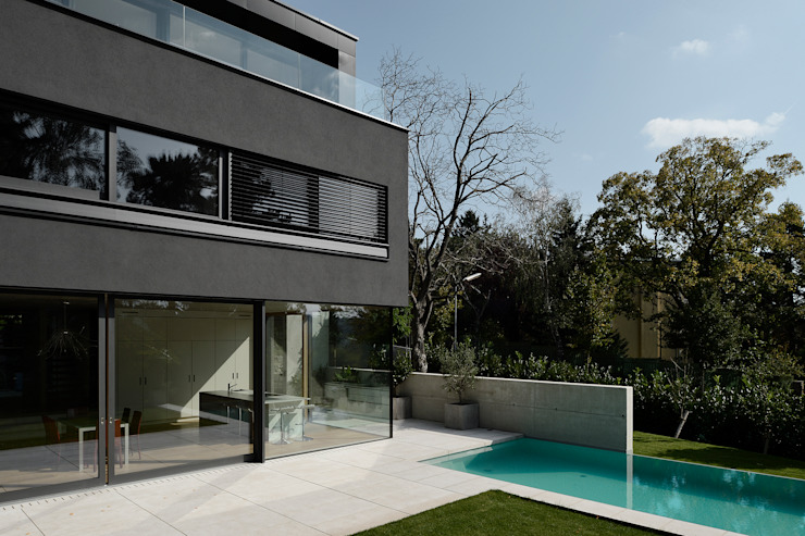 Дома в . Автор – Architekt Zoran Bodrozic,