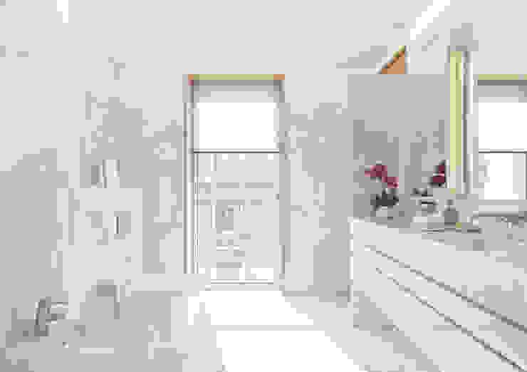 Bagni In Marmo Moderni.10 Bagni Moderni Che Lasciano Senza Fiato