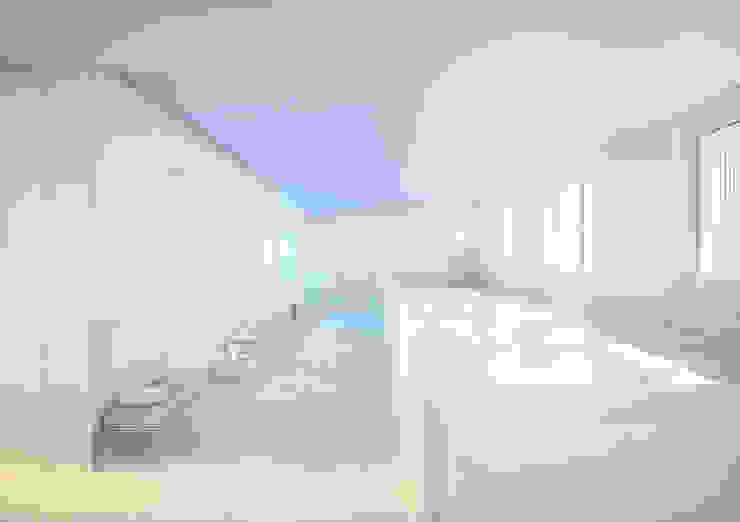 Onstudio Lda Modern spa