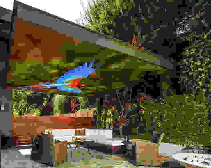 Fotoceramic Balconies, verandas & terraces Accessories & decoration