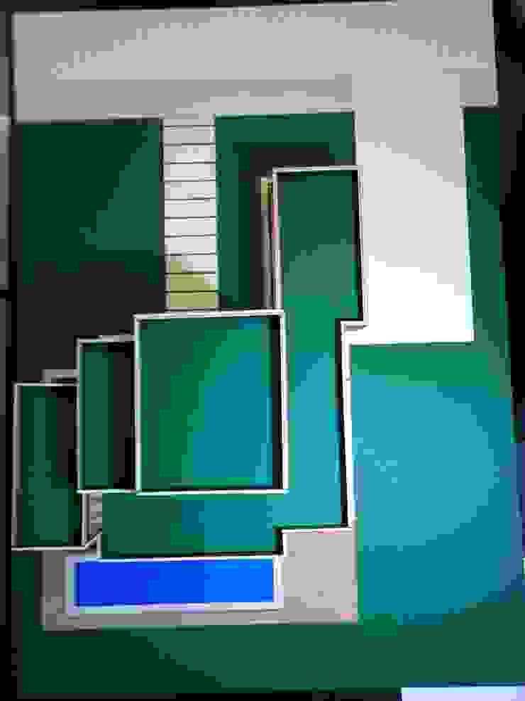Maqueta - Modelo de RR Arquitecto
