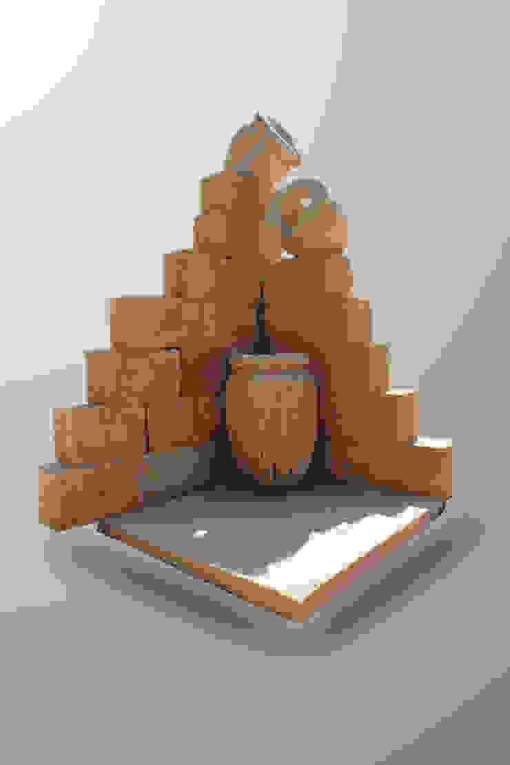 European Fountain: modern  by Altegic Ecomtrading Pvt. Ltd, Modern