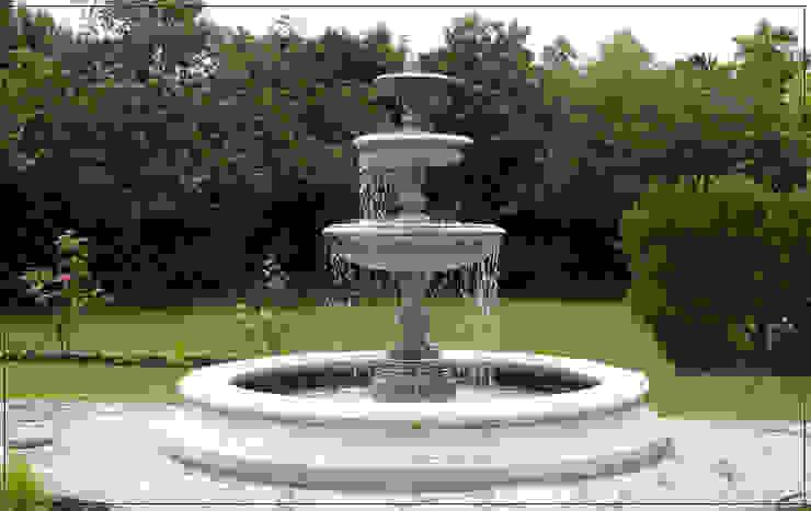 Fountain: modern  by Altegic Ecomtrading Pvt. Ltd, Modern Marble