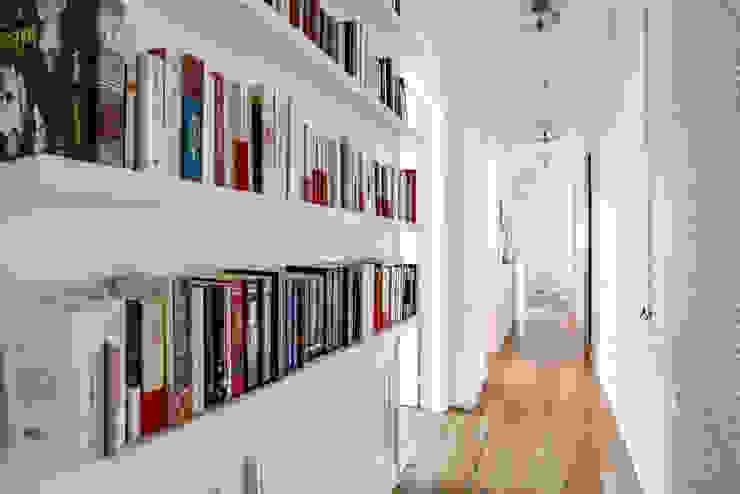 Corridor, hallway by BMA