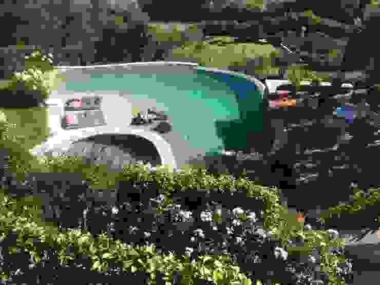 Ritrovamenti Giardino in stile mediterraneo di Studio S.O.A.P. Mediterraneo