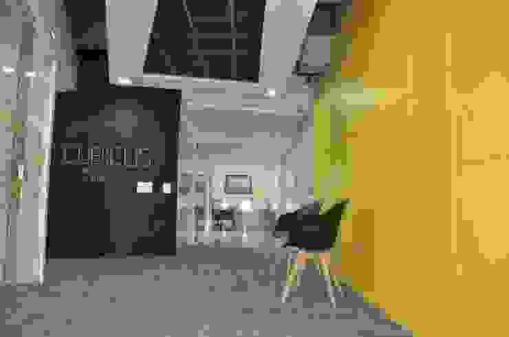 Cubicus de Victor Consuegra G. Arquitecto Moderno