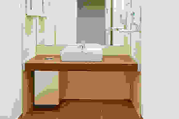 copado GmbH 衛浴洗手台 木頭 Brown