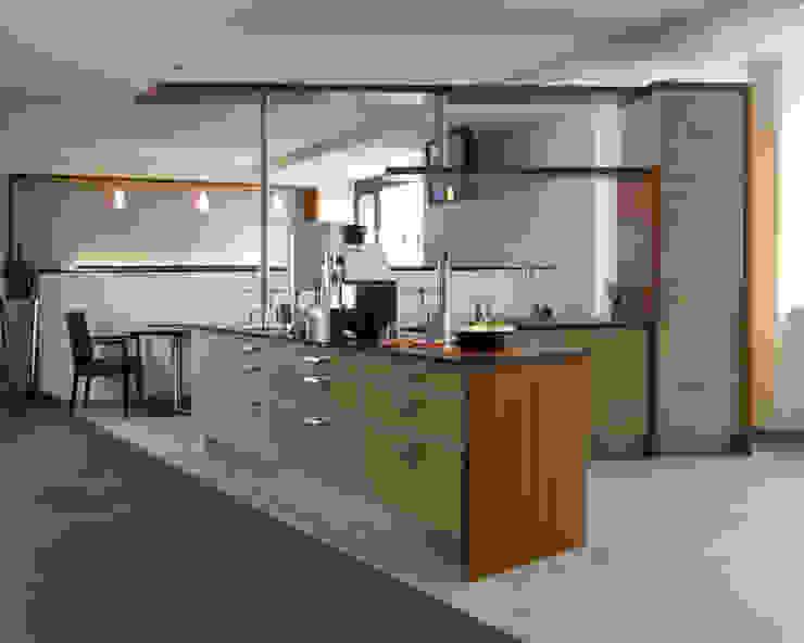 copado GmbH 系統廚具 木頭