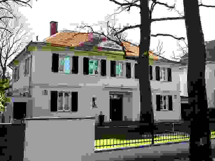 SCHOß INGENIEUR GmbH Villas