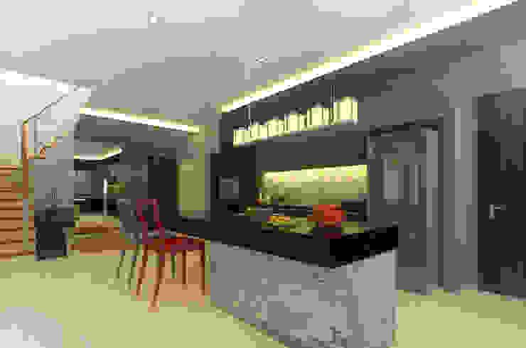 ห้องครัว โดย dsibox