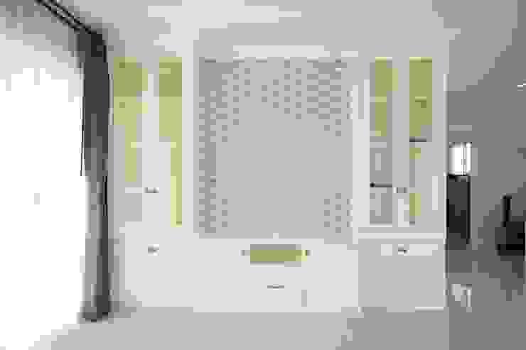 ผลงานเฮียสุ โดย Prachacheun interior design built-in