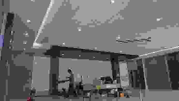 ห้องประชุม โดย Boonyatat decor