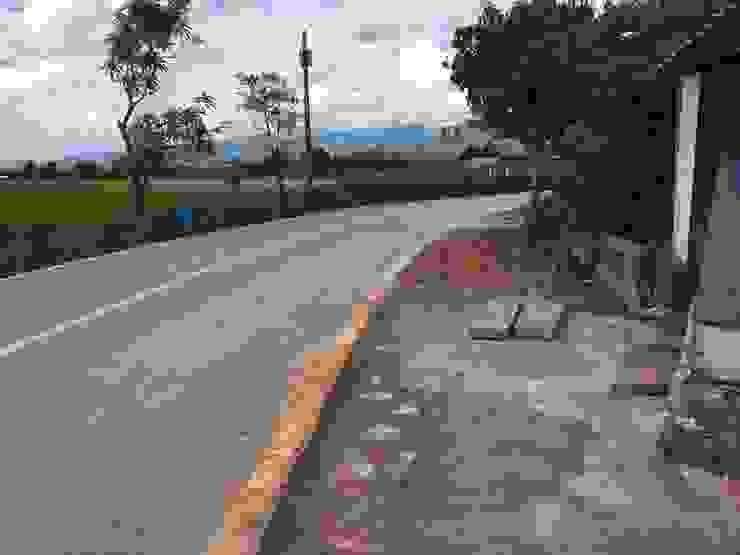 งานวางท่อระบายน้ำ โดย GHP