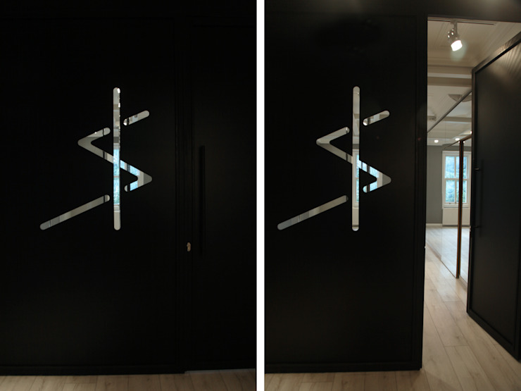 by Baki & Başaran İç Mimarlık Modern